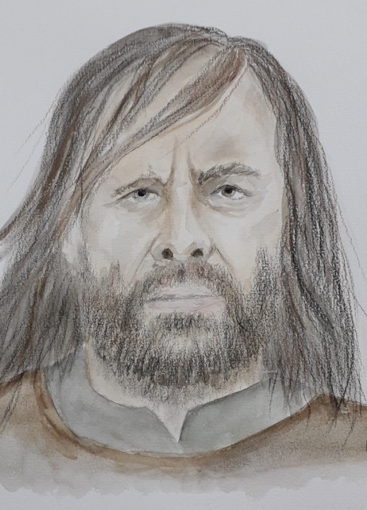 Game of Thrones Sandor Clegane Der Bluthund